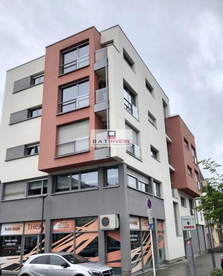 penthouse-wohnung kaufen 2 schlafzimmer 100 m² esch-sur-alzette foto 1