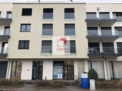 Apartment for rent 2 bedrooms in Luxembourg-Bonnevoie - Ref. 6610510