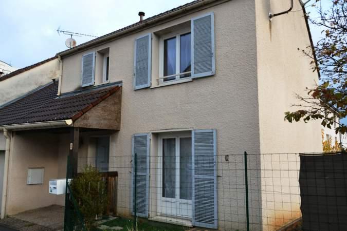 acheter maison 0 pièce 111 m² laxou photo 1