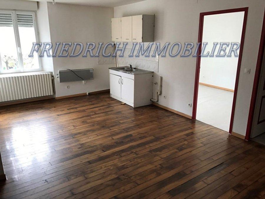 acheter appartement 4 pièces 76 m² pagny-sur-meuse photo 1