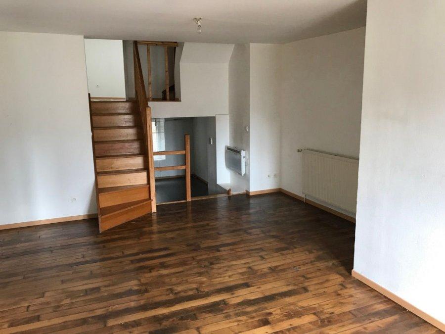 acheter appartement 4 pièces 76 m² pagny-sur-meuse photo 3