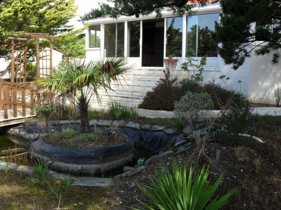 acheter maison 7 pièces 110 m² saint-hilaire-de-riez photo 1
