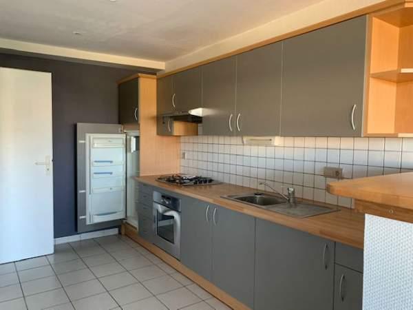 acheter appartement 3 pièces 79 m² vandoeuvre-lès-nancy photo 1