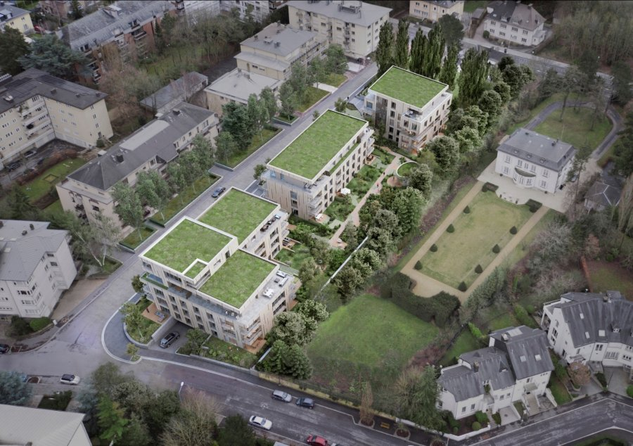 wohnung kaufen 1 schlafzimmer 52.23 m² luxembourg foto 1