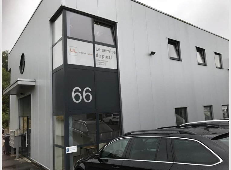 Bureau à louer à Steinfort (LU) - Réf. 5553998