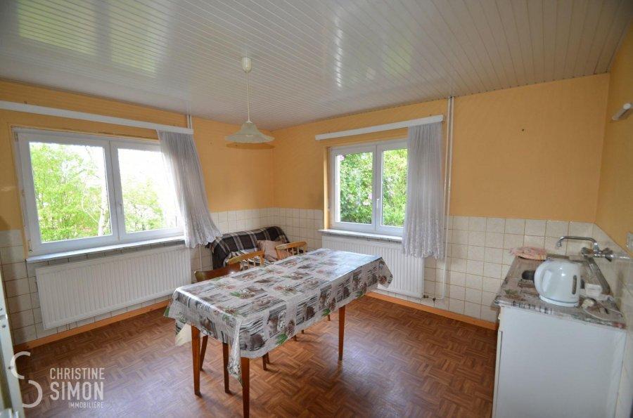 Maison à vendre 3 chambres à Mertzig