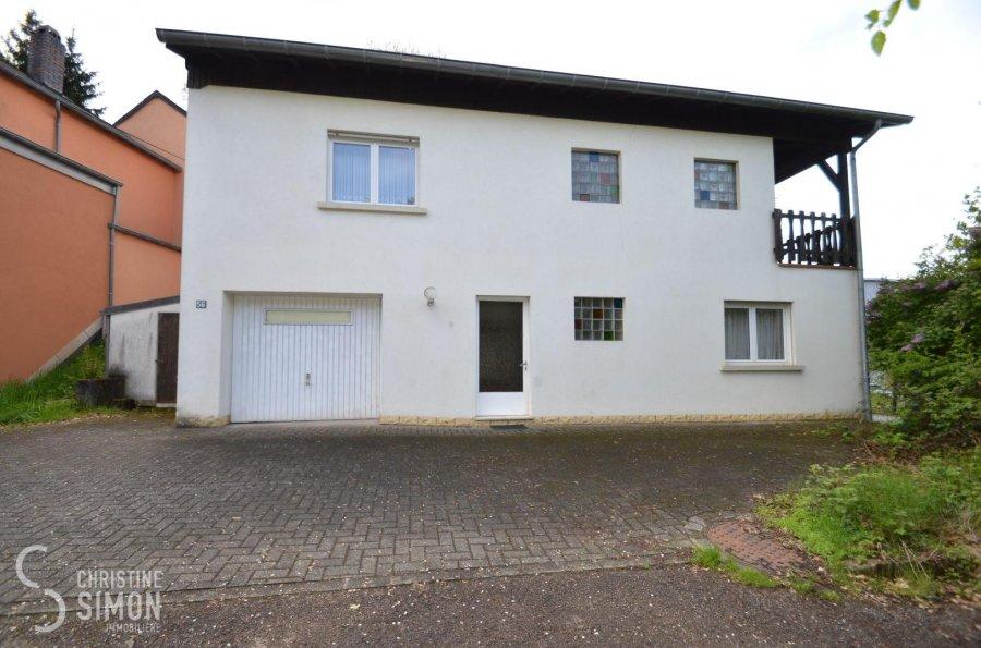 acheter maison 3 chambres 125 m² mertzig photo 1