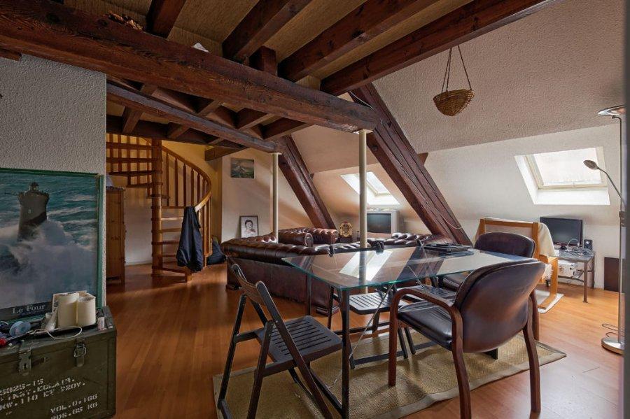 acheter appartement 4 pièces 65.58 m² metz photo 1