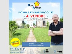 Maison à vendre 2 Chambres à Dommary-Baroncourt - Réf. 7237726