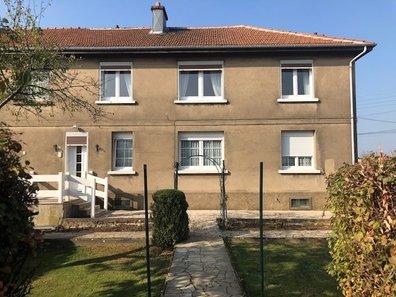Maison à vendre F4 à Hussigny-Godbrange - Réf. 6066270