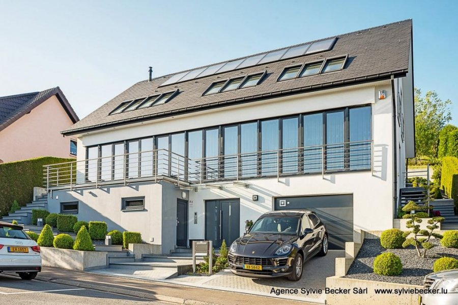 detached house for buy 5 bedrooms 271 m² ettelbruck photo 2