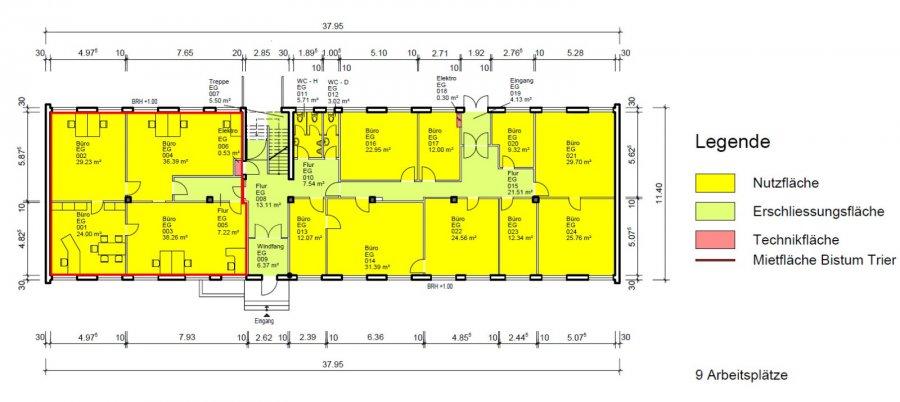 büro mieten 0 zimmer 600 m² trier foto 6