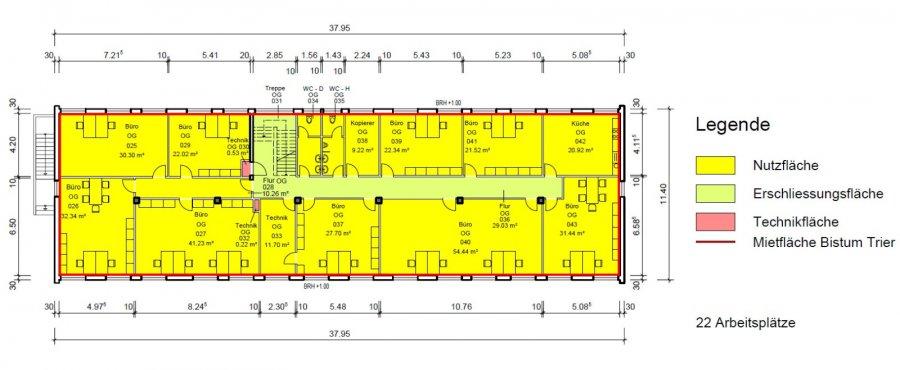 büro mieten 0 zimmer 600 m² trier foto 7