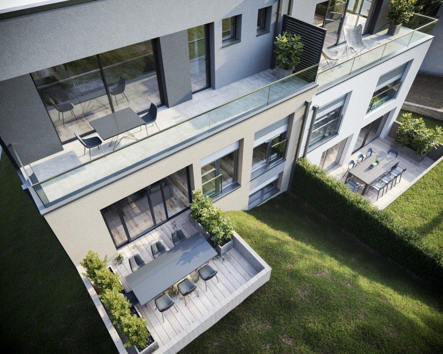 acheter duplex 4 chambres 144.84 m² junglinster photo 4