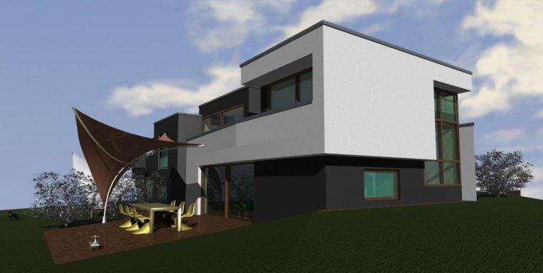 Semi Detached House For Sale 3 Bedrooms In Dondelange (LU)   Ref. 5521758