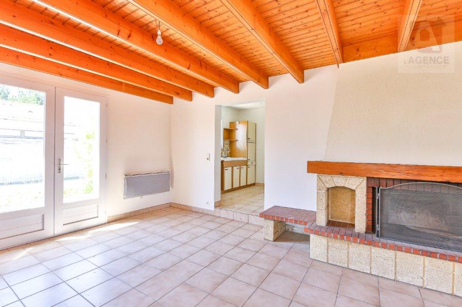 acheter maison 5 pièces 109.56 m² saint-hilaire-de-riez photo 4