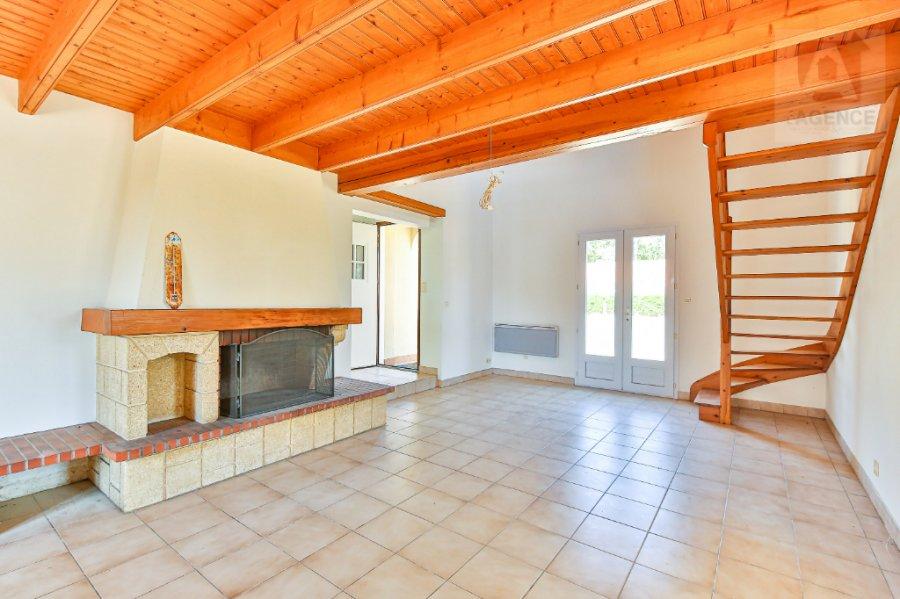 acheter maison 5 pièces 109.56 m² saint-hilaire-de-riez photo 2