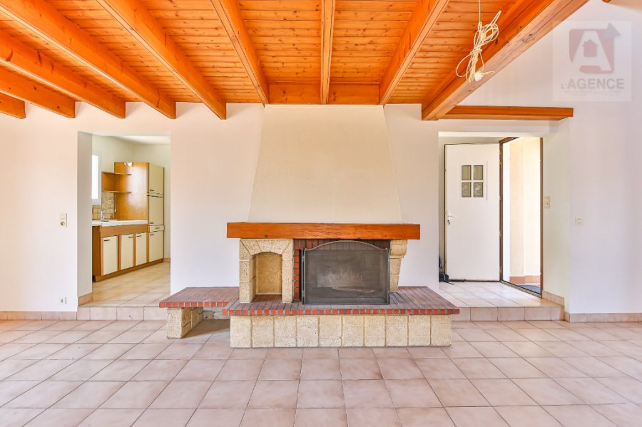 acheter maison 5 pièces 109.56 m² saint-hilaire-de-riez photo 3