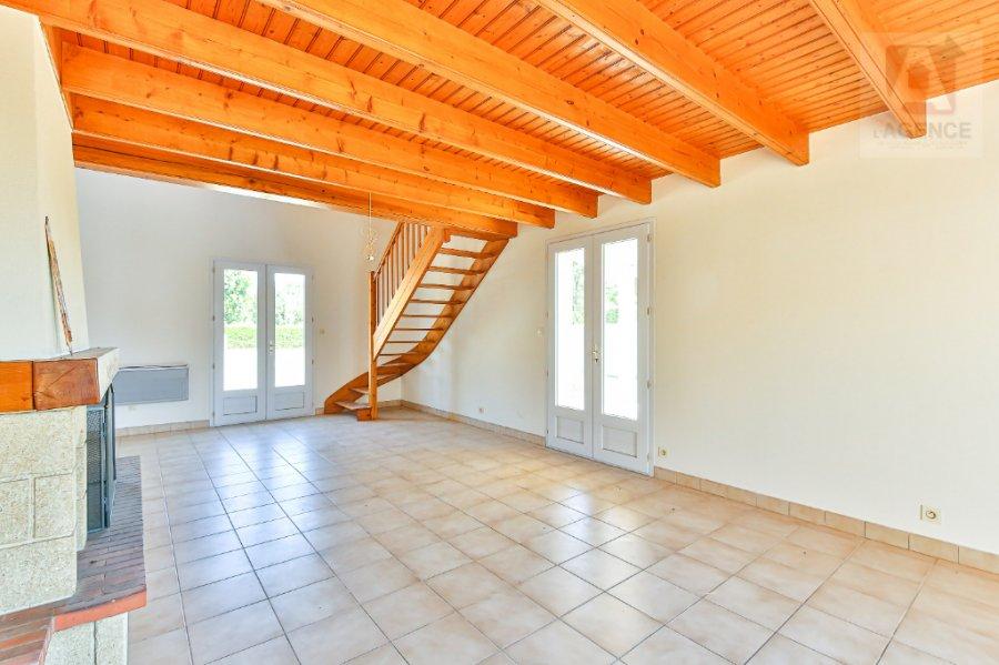 acheter maison 5 pièces 109.56 m² saint-hilaire-de-riez photo 5