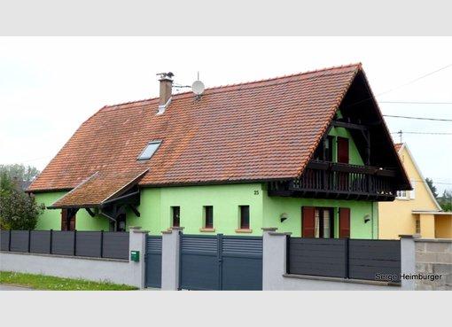 vente maison 5 pi 232 ces 224 haguenau bas rhin r 233 f 5480798