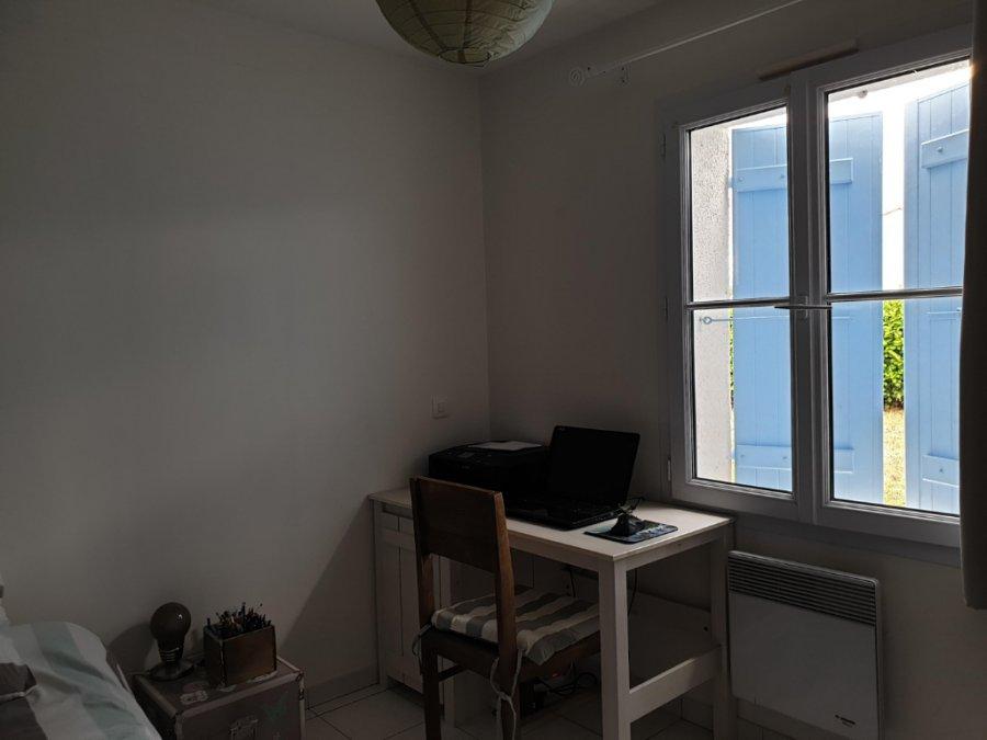 acheter maison 4 pièces 70 m² la tranche-sur-mer photo 7