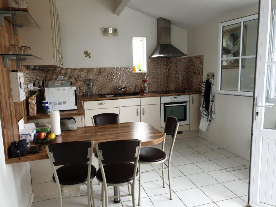 acheter maison 4 pièces 70 m² la tranche-sur-mer photo 4