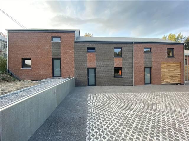 acheter maison 0 pièce 109 m² nassogne photo 1