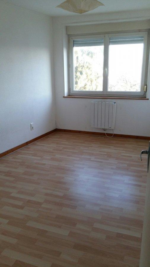 Appartement à louer F2 à Sainte-Marie-aux-Chênes