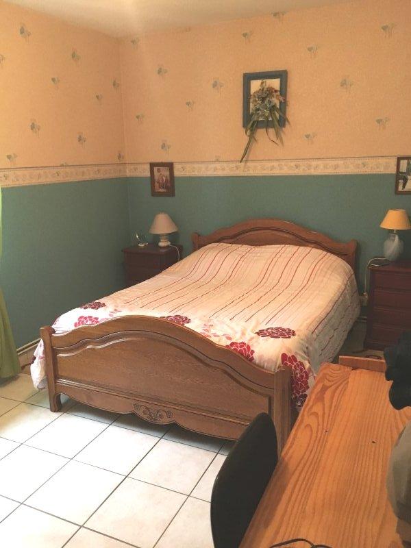 acheter maison 4 pièces 135 m² apremont-la-forêt photo 7