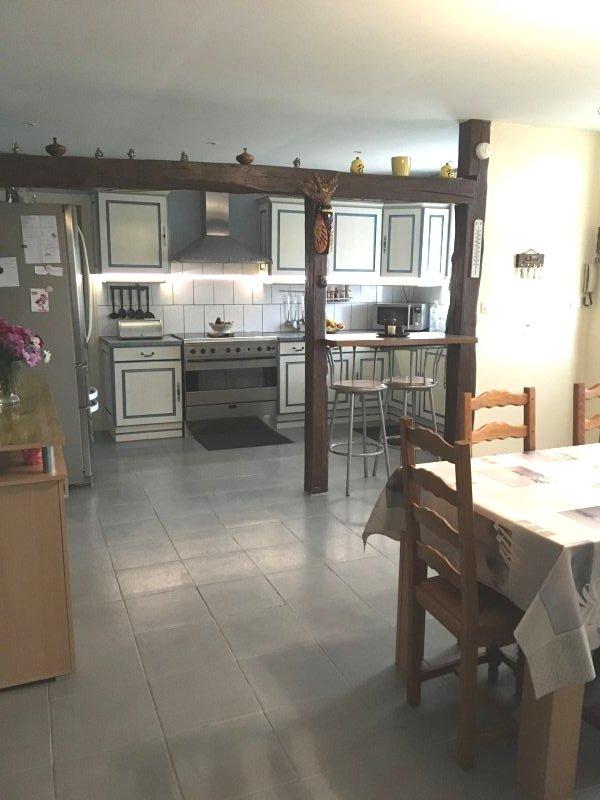 acheter maison 4 pièces 135 m² apremont-la-forêt photo 2