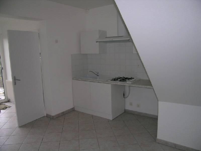 Maison à louer F4 à Berck