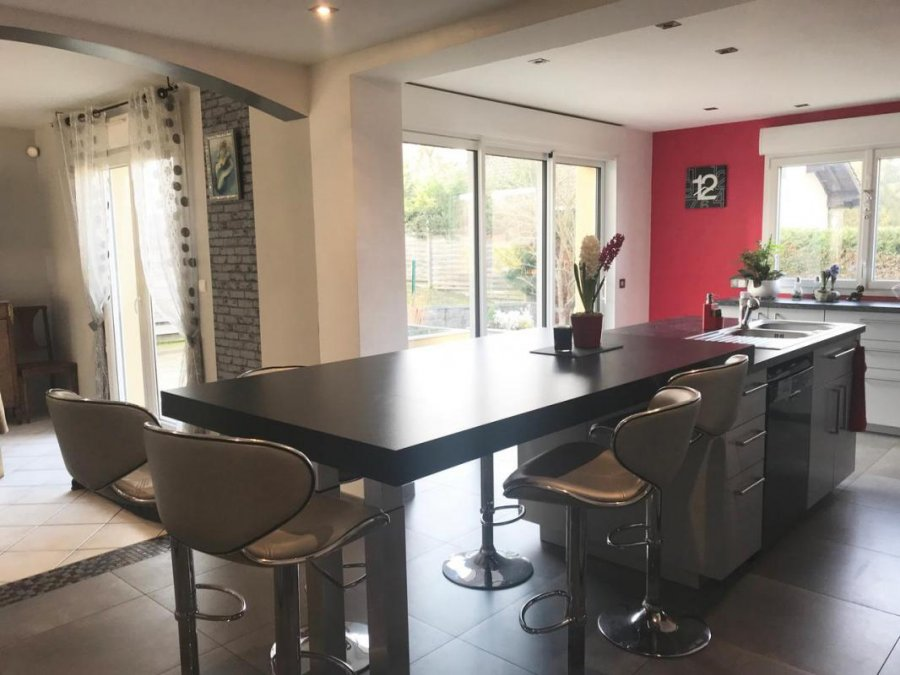 Maison individuelle à vendre F7 à Woippy