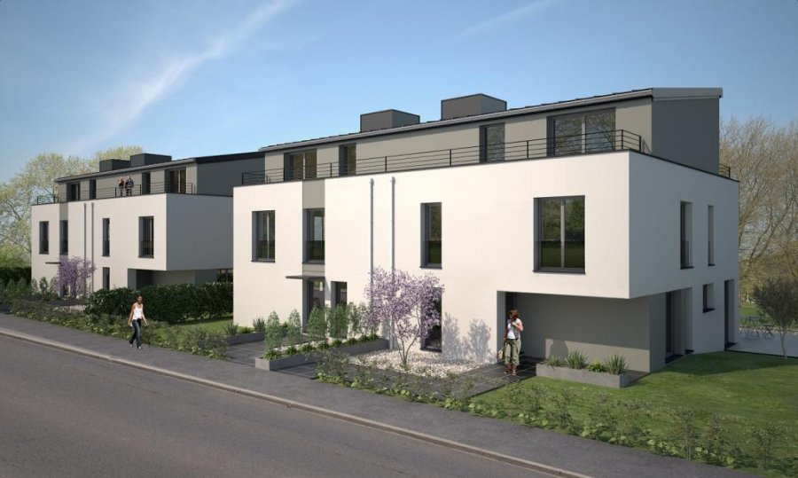 Appartement à vendre 3 chambres à Schouweiler