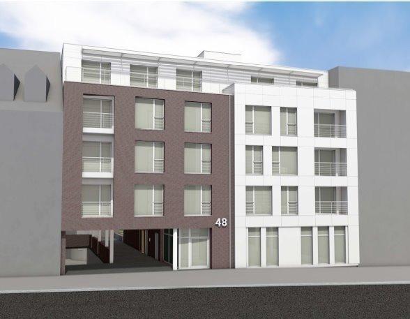acheter appartement 2 chambres 82.76 m² esch-sur-alzette photo 2
