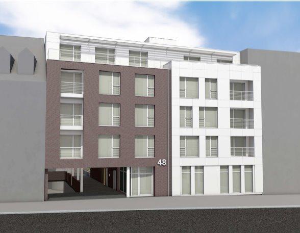 acheter appartement 2 chambres 82.66 m² esch-sur-alzette photo 2