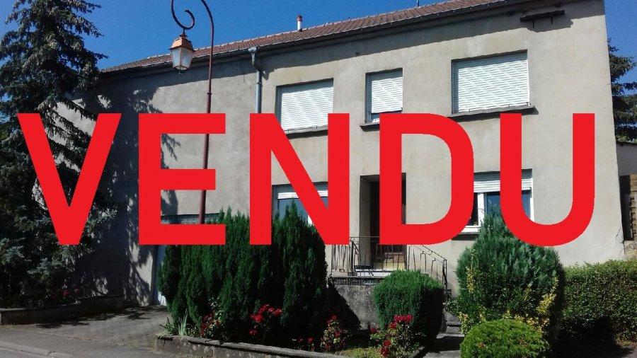 Maison à vendre F7 à Rémering