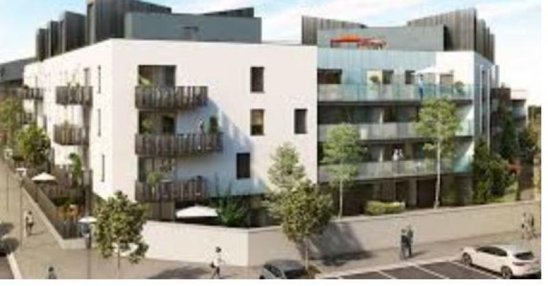 acheter appartement 4 pièces 76 m² nancy photo 2