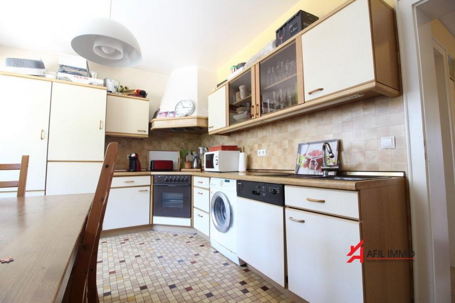 Appartement à vendre 2 chambres à Luxembourg-Weimerskirch
