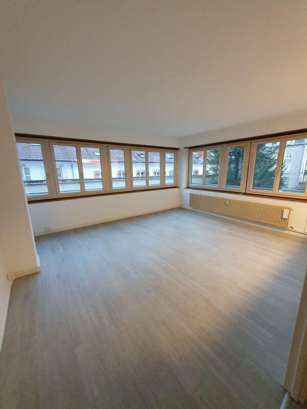 louer appartement 5 pièces 102 m² nancy photo 4