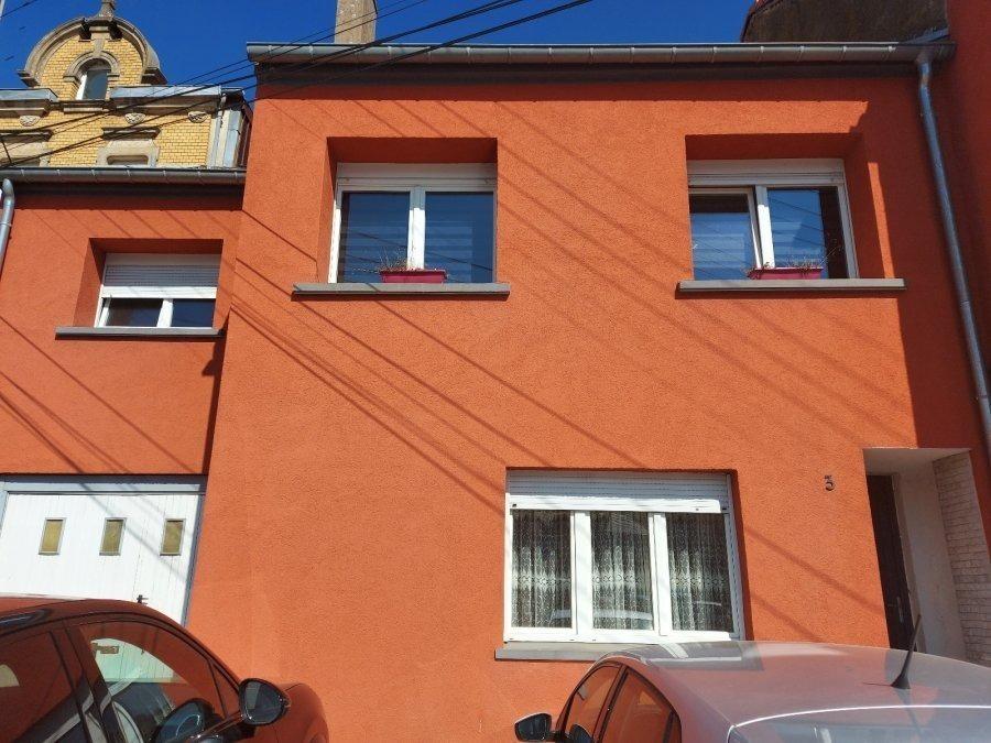 acheter immeuble de rapport 0 pièce 250 m² audun-le-tiche photo 2