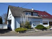 Haus zum Kauf 6 Zimmer in Wadgassen - Ref. 6341982