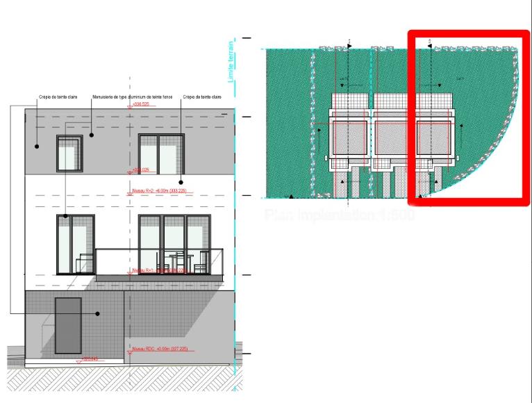 acheter maison 3 chambres 160 m² oberkorn photo 1