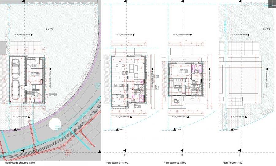 acheter maison 3 chambres 160 m² oberkorn photo 2