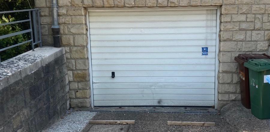 Garage fermé à vendre à Luxembourg-Hollerich