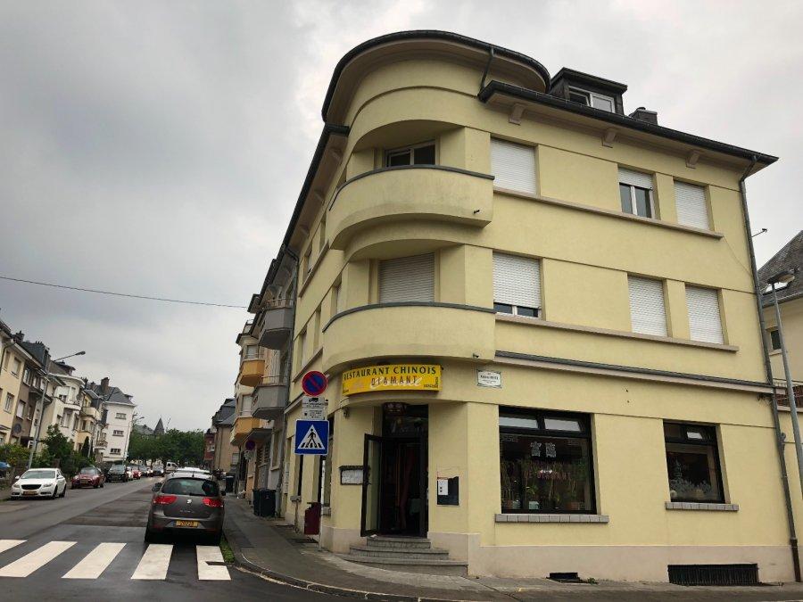 Fonds de Commerce à louer à Luxembourg-Belair