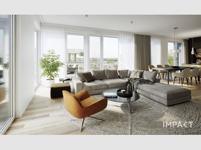 Apartment for sale 3 bedrooms in Luxembourg-Gasperich - Ref. 6752094