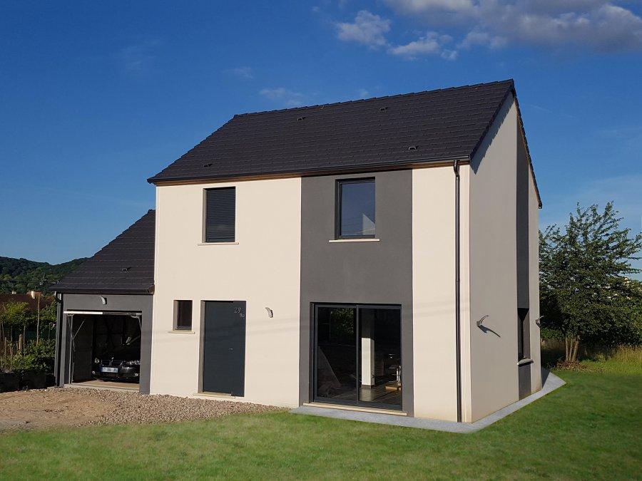 acheter maison 6 pièces 101 m² pontchâteau photo 1