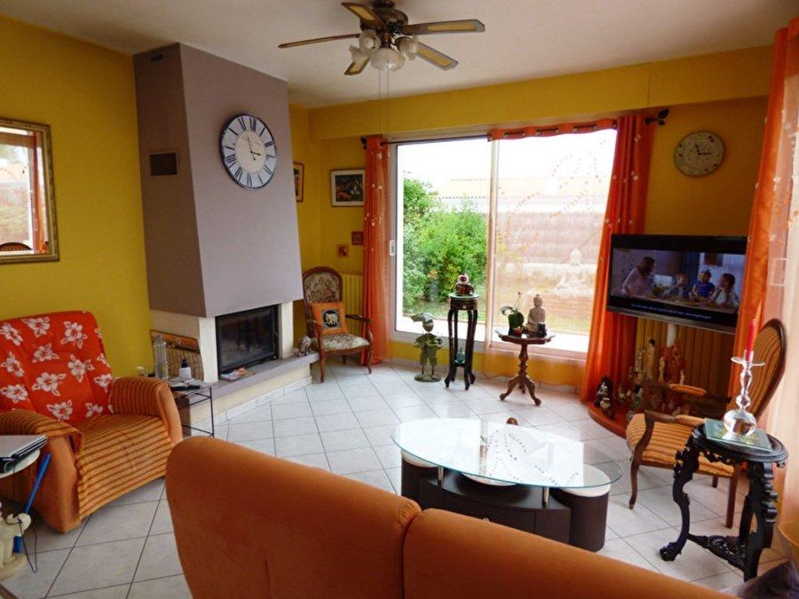 acheter maison 4 pièces 110 m² le fenouiller photo 6