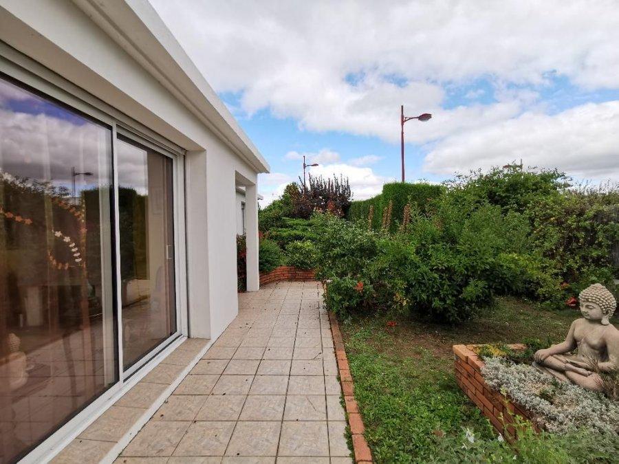 acheter maison 4 pièces 110 m² le fenouiller photo 1