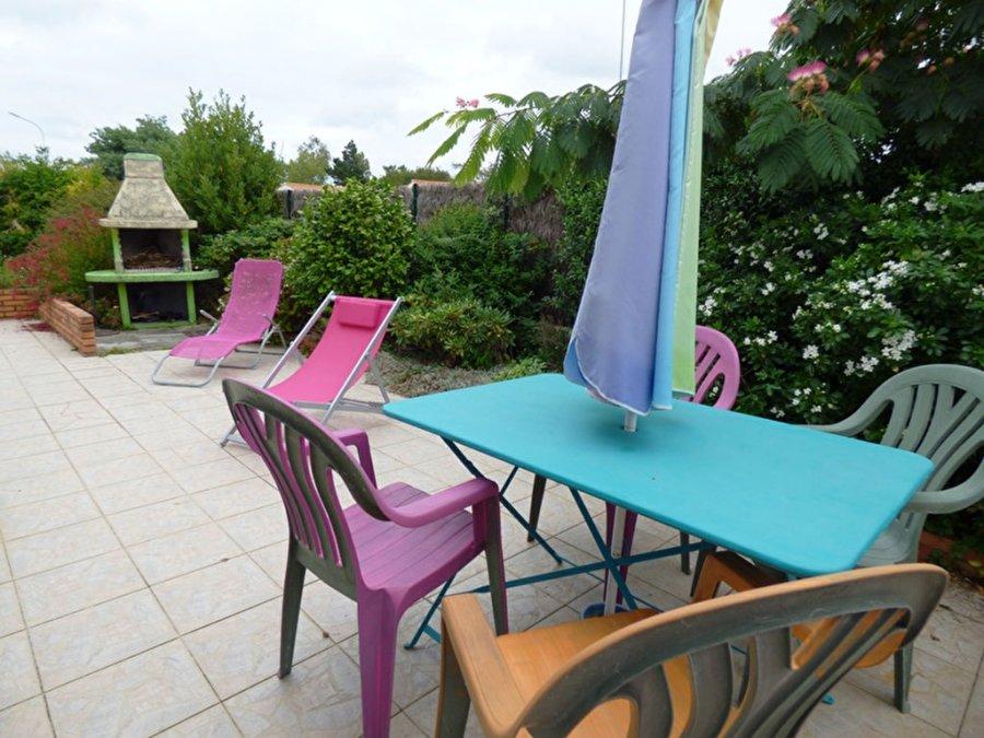 acheter maison 4 pièces 110 m² le fenouiller photo 4